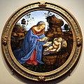 Piero di cosimo, adorazione del bambino, 1495-1500 ca. 01.jpg