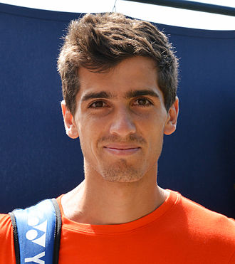 French Open - Image: Pierre Hugues Herbert (19047575640)