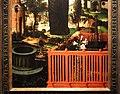 Pieter claissens, allegoria dell'immacolata concezione, 1550-75 ca. 02 hortus conclusus.jpg