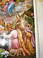Pieve di Santa Maria (Fagna)-annunciazione della vergine 1587 (Santi di Tito) 2.jpg