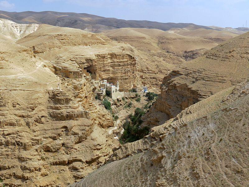 מנזר סט ג'ורג'