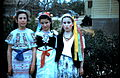 PikiWiki Israel 5422 Girls costume purim.JPG