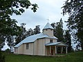 Pilcenes Sv. Antona Romas katoļu baznīca, Piļcine, Dricānu pagasts, Rēzeknes novads, Latvia - panoramio.jpg