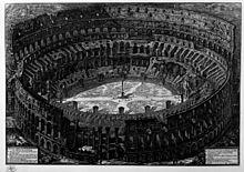 Coliseo Wikipedia La Enciclopedia Libre