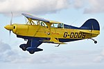 Pitts S-2A Special 'G-ODDS' (44050672874).jpg