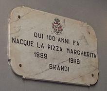 Geschichte Der Pizza