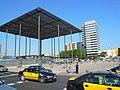 Plaça dels Països Catalans P1170974.JPG