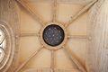 Plafond baptistère de l'église Saint-Patrice de Bayeux.jpg