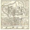 Plan of Fort St George and the City of Madras 1726.jpg