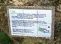 Plaque explicative du château de Bures-sur-Yvette.jpeg