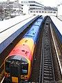 Platforms at Southampton Central railway station - geograph.org.uk - 1721593.jpg