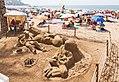 Playa de Levante, Benidorm, España, 2014-07-02, DD 04.JPG