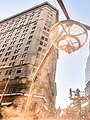 Playhouse Square Chandelier (25889681703).jpg