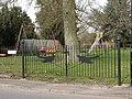 Playpark in Memorial Gardens - geograph.org.uk - 363840.jpg