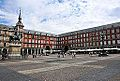 Plaza Mayor Madrid (15889826031).jpg