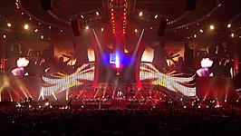 Symphonica in Rosso 2006