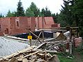 Poland lubomir mountain observatory new construction 100 0488.JPG