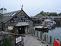 Polperro - Heritage Museum of Smuggling and Fishing - geograph.org.uk - 1189504.jpg