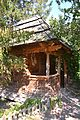 Poltava Soborna Square 3 Mansion of I.Kotlyarevskiy pavilion (YDS 6258).jpg