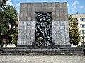Pomnik Bohaterow Getta 008.jpg