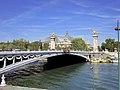 Pont Alexandre III, Paris, France - panoramio.jpg