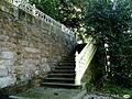 Pontevedra-O Areeiro-Escaleras (6775965135).jpg