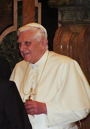 Regensburg lecture - Pope Benedict XVI, January 2006