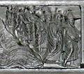 Porta del filarete, 1433-1445, 11, 03 giovanni paleologo.jpg