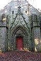 Portail occidental chapelle Croix Loqueffret.JPG