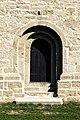 Portal da torre da igrexa de Grötlingbo.jpg