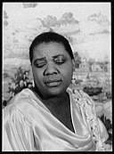 Bessie Smith: Age & Birthday