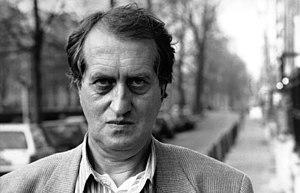 Gerrit Komrij - Gerrit Komrij (1994)