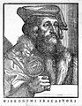 Portrait of Hieronymus Fracastorius Wellcome L0019527.jpg