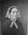Portrait of Maria Joanna Bex by Pierre Jean van de Laar 0280.jpg