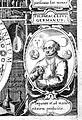 Portrait of Paracelsus Wellcome L0016512.jpg