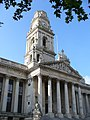 Portsmouth Guildhall - geograph.org.uk - 548625.jpg
