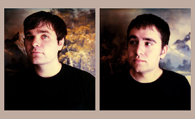 Picture of a band or musician: The Postal Service