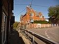 Potterne, Five Lanes Primary School - geograph.org.uk - 1238601.jpg