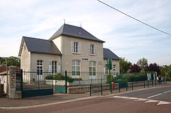 Préfontaines-FR-45-mairie-10.JPG