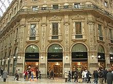 best sneakers 8db76 8558b Italian fashion - Wikipedia