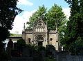 Praha-Břevnov, hrobka Johanna Sametze (01).jpg