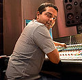 Prakash Nikki in studio.jpg