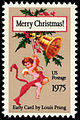 Prang Christmas Card 10c 1975 issue U.S. stamp.jpg