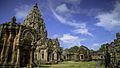 Prasat Phanomrung in thailand.JPG