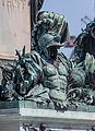 Praterstern in Vienna, Monument for Admiral Tegetthoff-5019.jpg