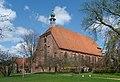 Preetz Klosterhof Klosterkirche.jpg