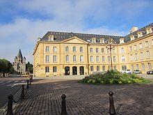 Metz Centre Wikip 233 Dia