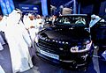 Premier Motors Abu Dhabi Unveils The All-New Range Rover Sport (8957723108).jpg