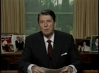 File:President Reagan's Address on Martin Luther King's Birthday from the Oval Office, January 15, 1987.webm
