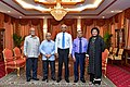 President appoints advisors to Maldives Heritage Ministry 02.jpg